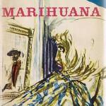 Marihuana in den Groschenheften der Sechziger Jahre