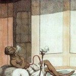 Kiffer Typen: Der Sexmuffel