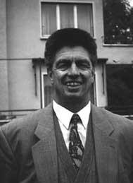 Hans Buehler, ehemaliger Mitarbeiter der Crypto AG