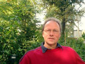 """""""Exzessives Kiffen hängt mit fehlender, innerer Sicherheit zusammen"""", sagt Eckart Schmidt."""