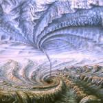 fred weidmann - evolution ohne ziel
