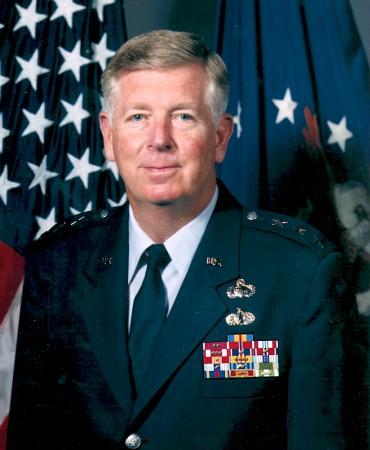 Kenneth A. Minihan, Direktor der NSA