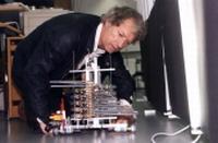 Rolf Pfeifer AI Lab Zürich
