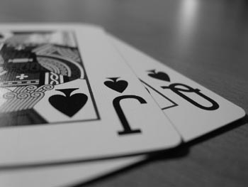 Pokercards