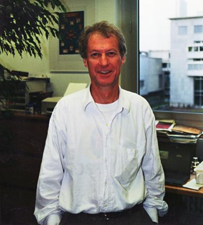 Rolf Pfeifer