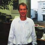 Interview mit Rolf Pfeifer, Labor für Künstliche Intelligenz, Universität Zürich
