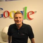 Interview mit dem Pressesprecher von Google Deutschland über Blogs, Gut und Böse