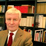 Interview mit Henning Voscherau über synthetische Opiate vom Staat und die erreichbaren Ziele der Drogenpolitik