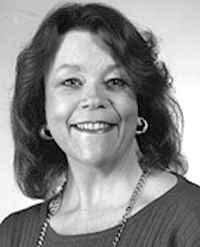 Sandra Welch