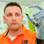 Bild: Touch Bionics
